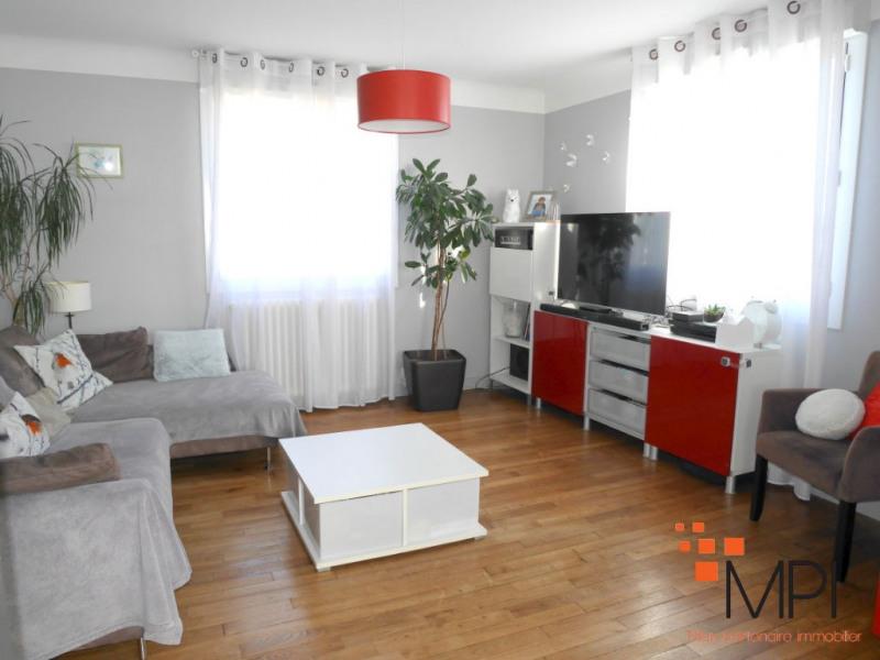 Sale house / villa Mordelles 248000€ - Picture 3