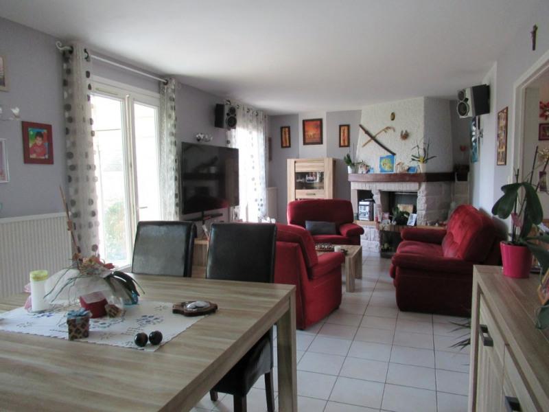 Sale house / villa Cideville 235000€ - Picture 4