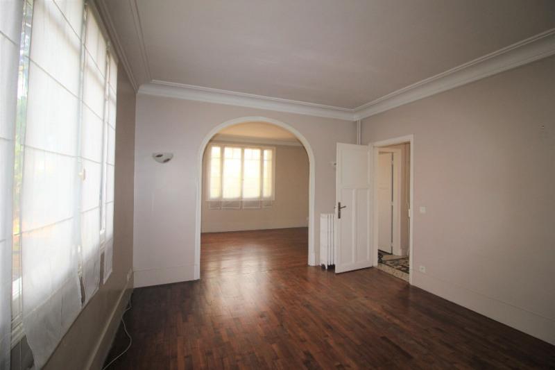 Sale house / villa Conflans sainte honorine 643000€ - Picture 2