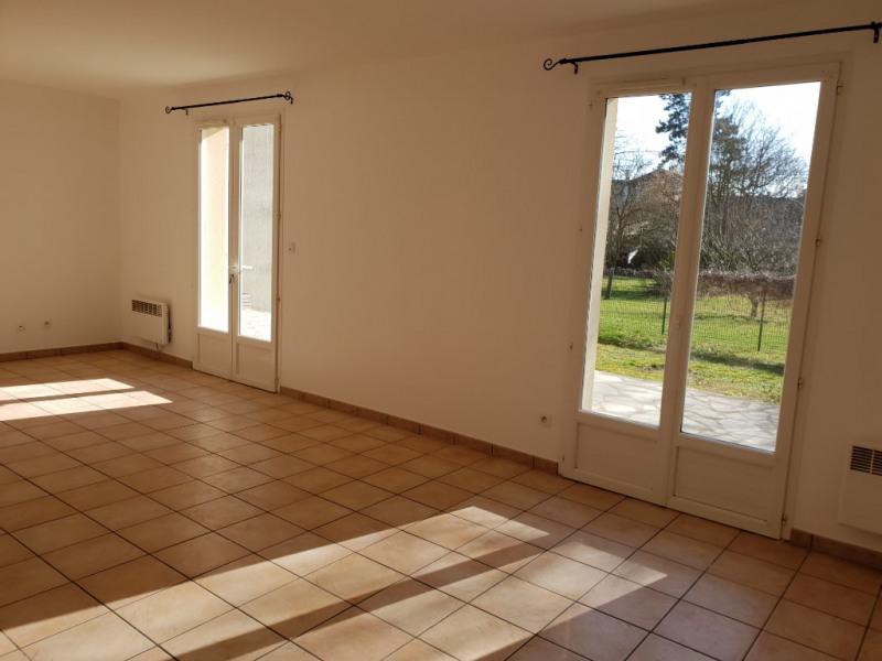Location appartement Deuil la barre 1023€ CC - Photo 1