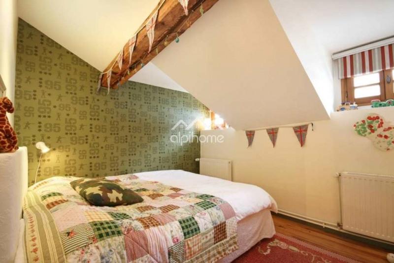 Deluxe sale house / villa Saint gervais les bains 1050000€ - Picture 12