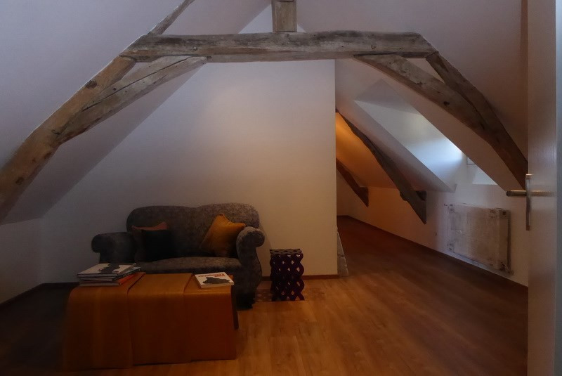Deluxe sale house / villa Angers 35 mn sud-est 549000€ - Picture 8