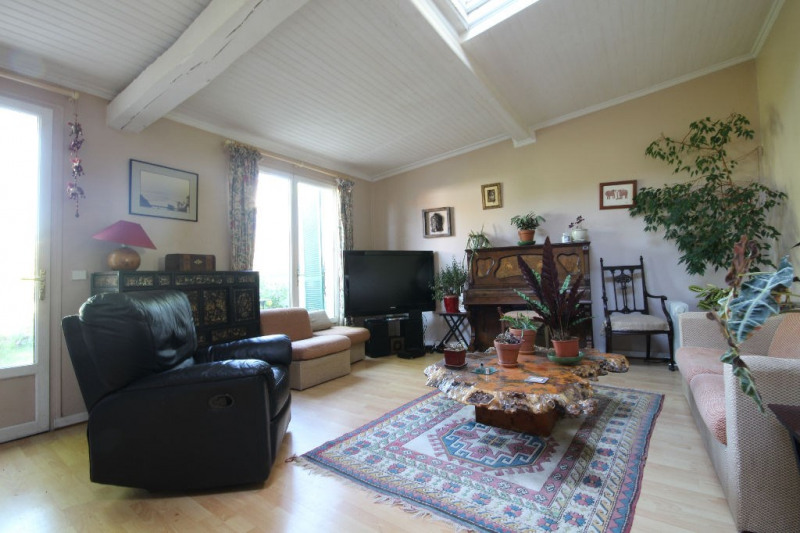 Sale apartment Saint germain en laye 555 000€ - Picture 2