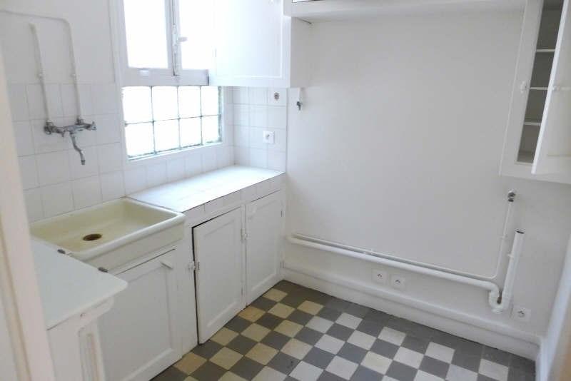 Rental apartment Paris 950€ CC - Picture 5