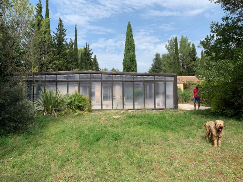 Rental house / villa Rognes 2500€ CC - Picture 3