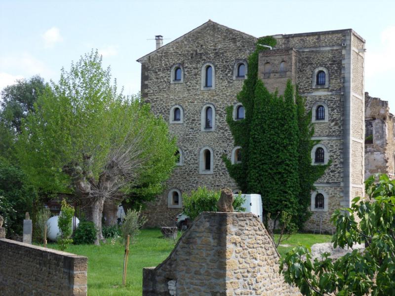 Vente de prestige maison / villa Entraigues sur la sorgue 890000€ - Photo 11