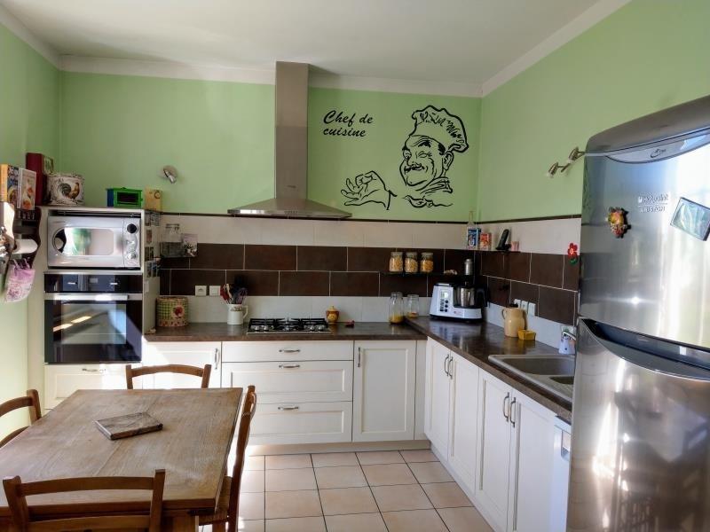 Sale house / villa Geovreissiat 225000€ - Picture 4