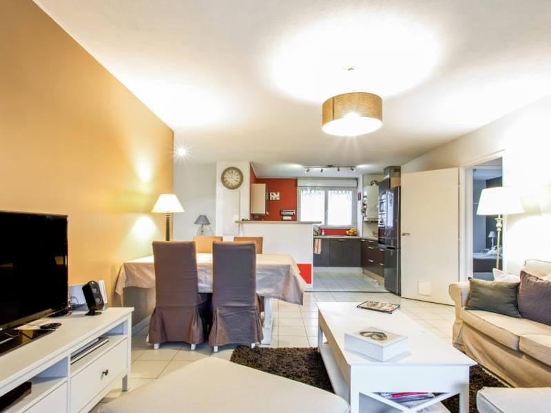Sale apartment Montpellier 252 000€ - Picture 4