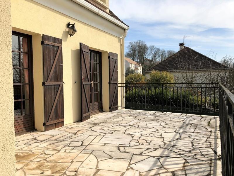 Vente maison / villa St leu la foret 509000€ - Photo 8