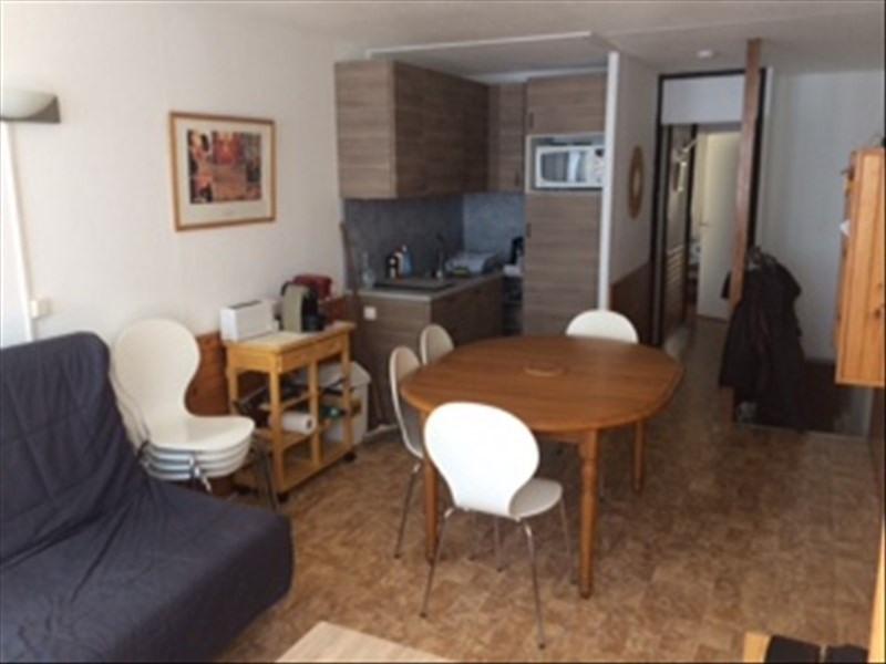 Sale apartment Bagneres de bigorre 85000€ - Picture 4