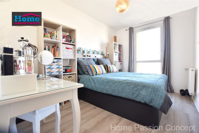Sale apartment Colombes 416000€ - Picture 7