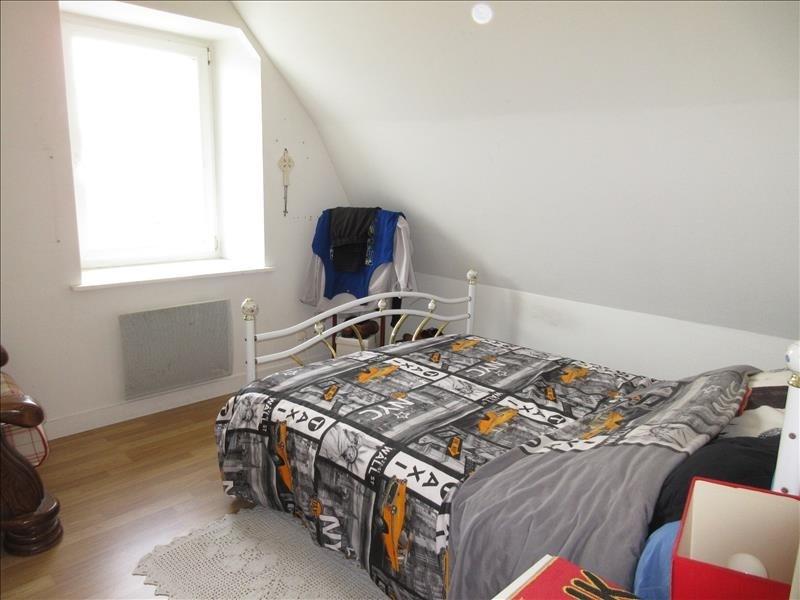 Sale apartment Plozevet 71690€ - Picture 8