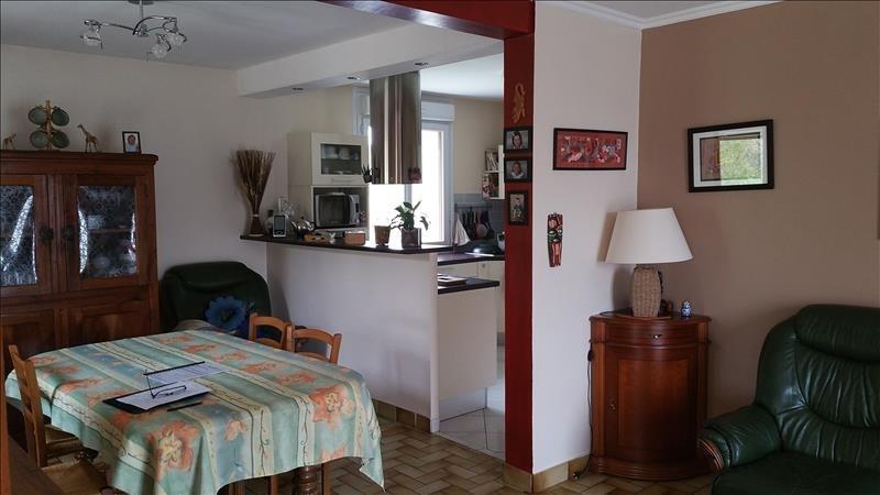 Vente maison / villa Cuguen 256800€ - Photo 3