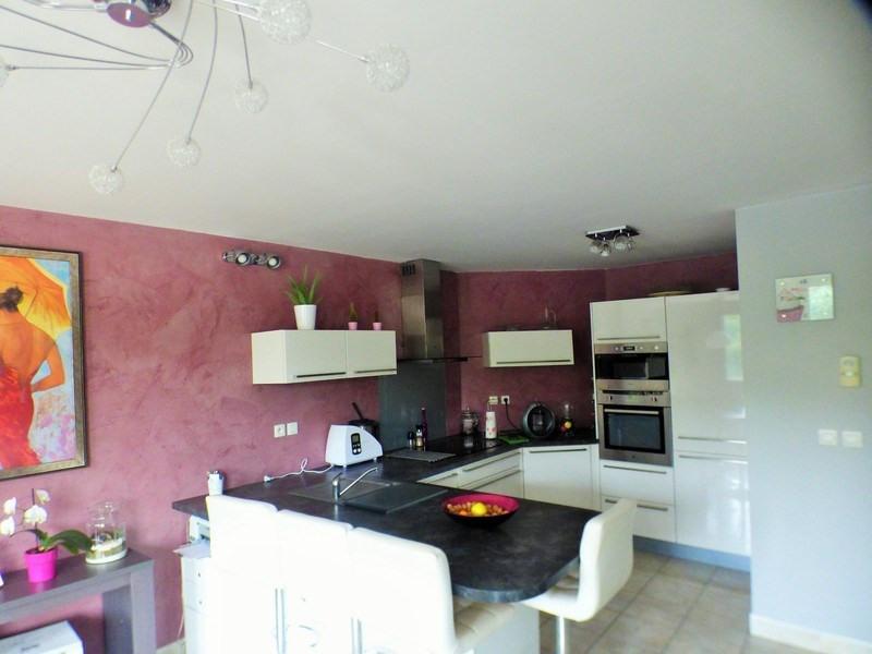 Vente appartement Romans-sur-isère 133000€ - Photo 2