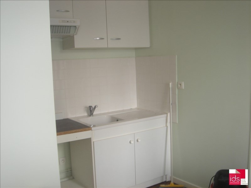 Location appartement Pontcharra 355€ CC - Photo 2