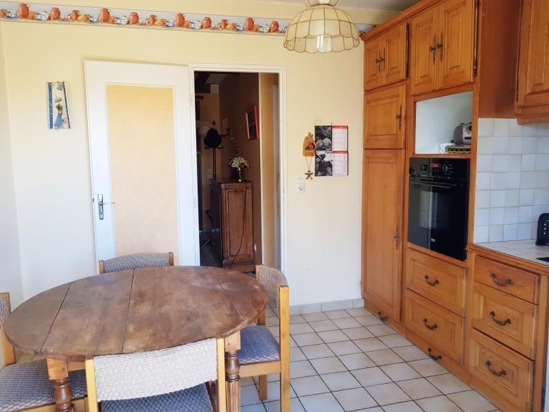 Vente maison / villa Aiffres 167 900€ - Photo 6