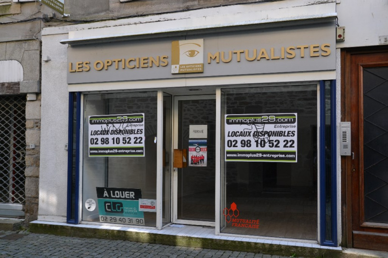 Location local commercial Quimper 1 600€ CC - Photo 2