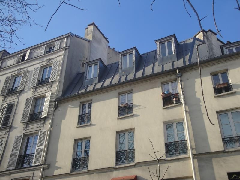 Vente appartement Paris 5ème 305000€ - Photo 1