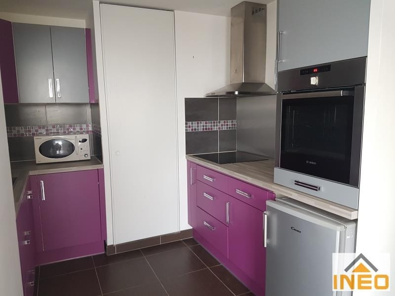 Vente appartement Betton 318 725€ - Photo 4