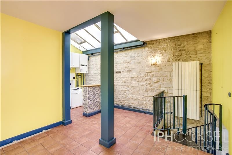 Vente appartement Neuilly sur seine 720000€ - Photo 7