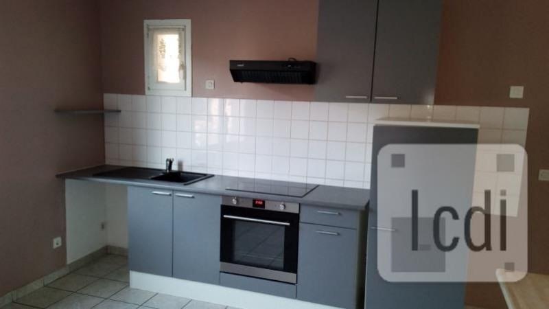 Location maison / villa Combles-en-barrois 690€ CC - Photo 2