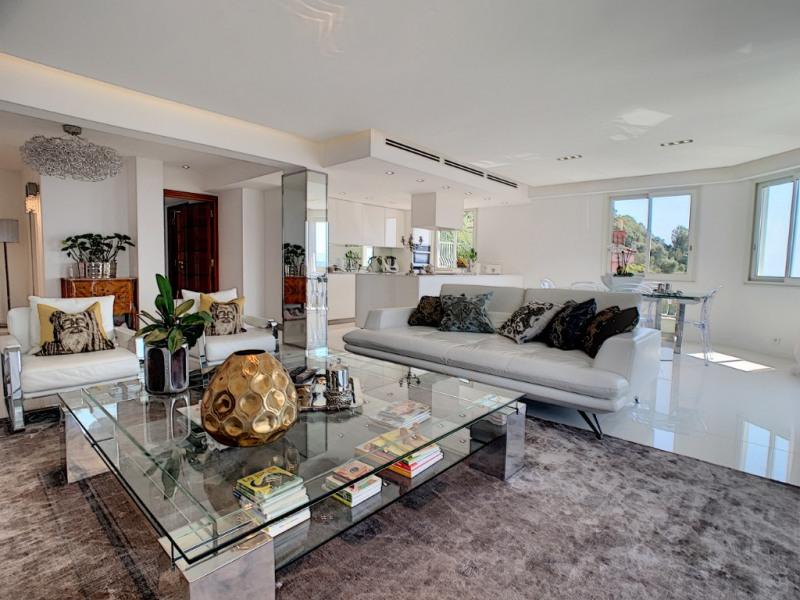 Venta de prestigio  apartamento Nice 940000€ - Fotografía 5