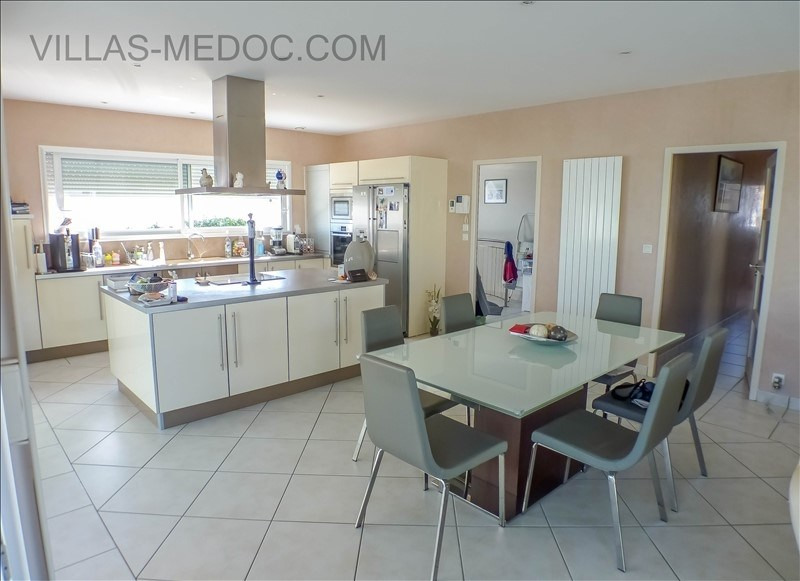 Sale house / villa Vendays montalivet 476 000€ - Picture 6