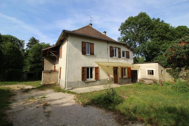 Vente maison / villa La tour du pin 179900€ - Photo 1