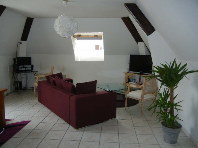 Rental apartment Voiron 543€ CC - Picture 2