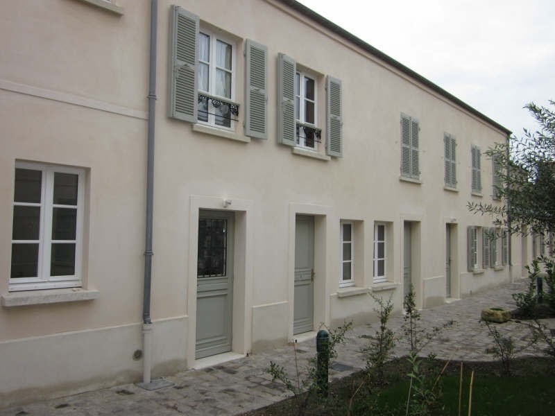 Rental apartment Versailles 1 240€ CC - Picture 10