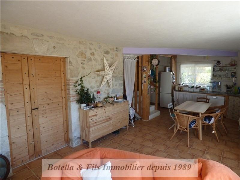 Vente maison / villa Vallon pont d'arc 266000€ - Photo 4