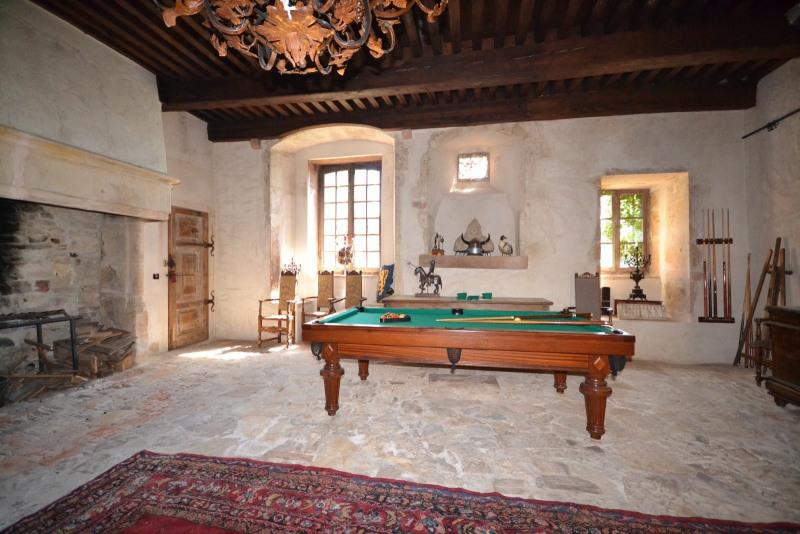 Vente de prestige château Marcilly d azergues 2300000€ - Photo 17