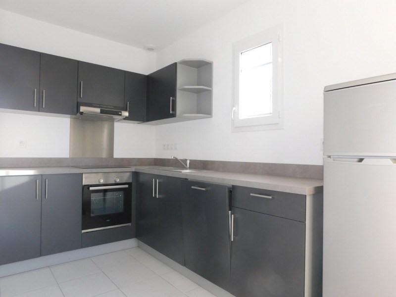 Vendita casa Paradou 439500€ - Fotografia 2