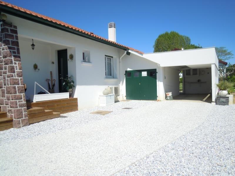 Sale house / villa St palais 249000€ - Picture 8