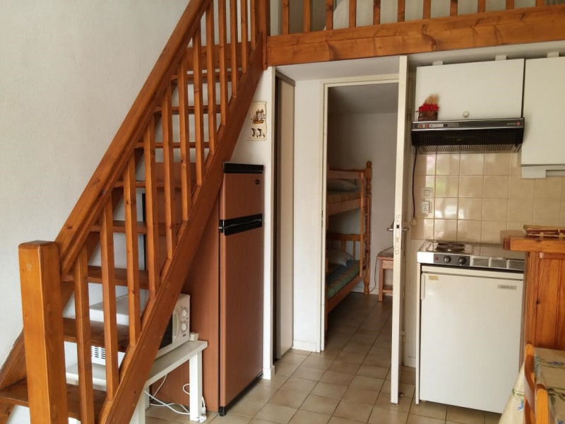 Location vacances maison / villa Port leucate 269,17€ - Photo 3