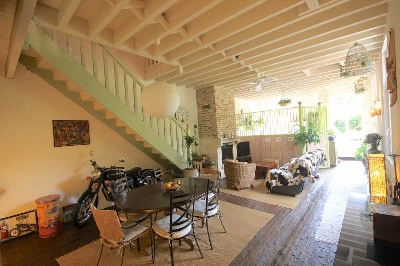 Deluxe sale house / villa Villers sur mer 765000€ - Picture 6