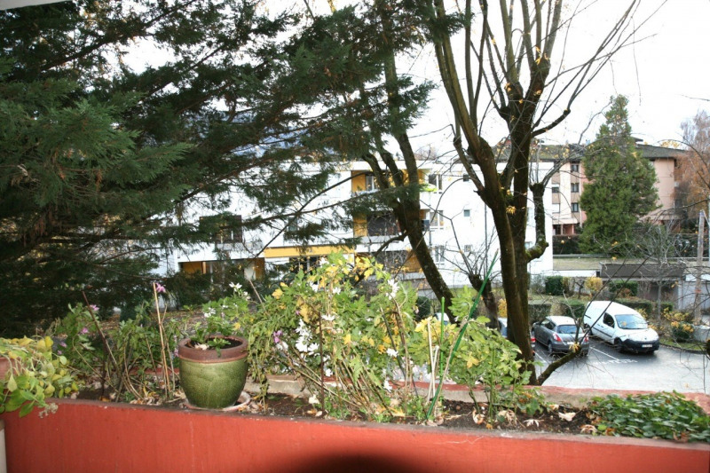 Sale apartment Gaillard 257 000€ - Picture 9