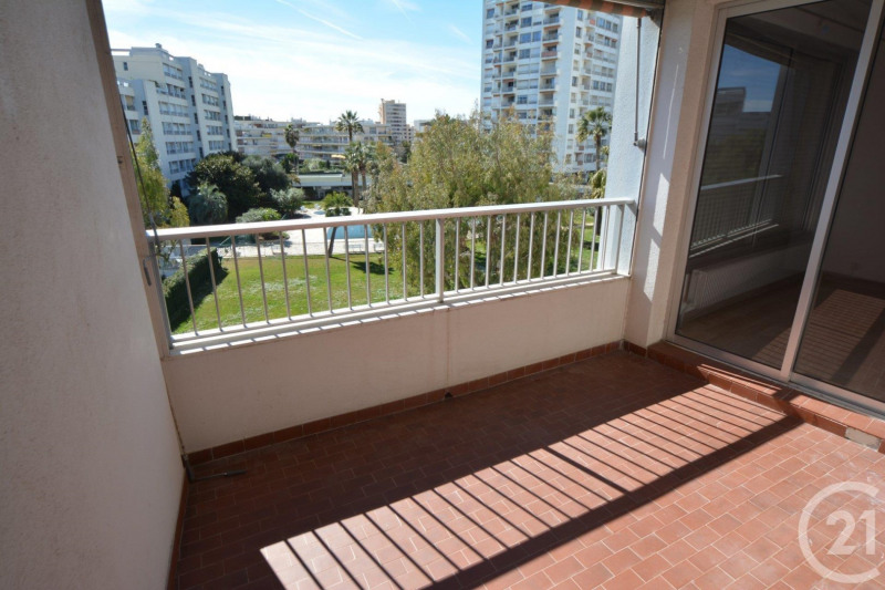 Sale apartment Antibes 202 000€ - Picture 4