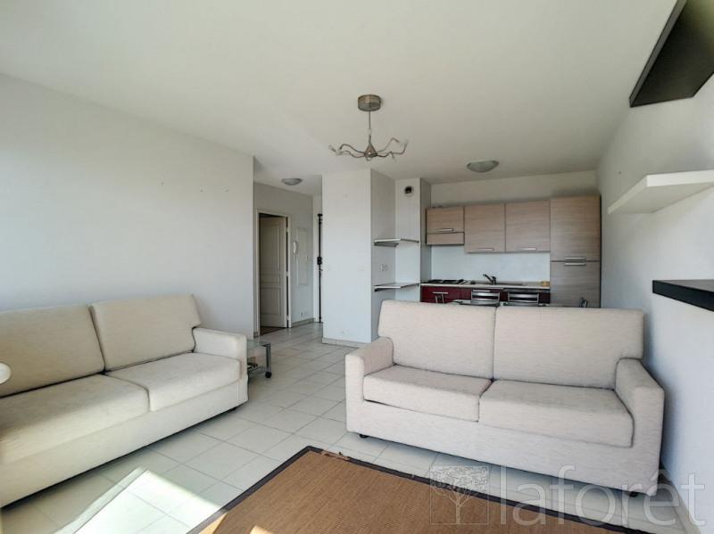 Location appartement Beausoleil 900€ CC - Photo 1