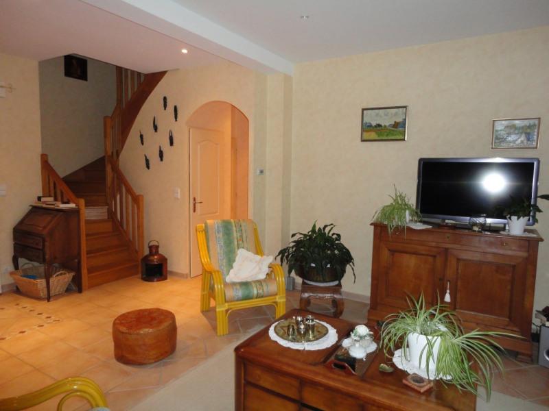 Sale house / villa Ladignac le long 199500€ - Picture 2
