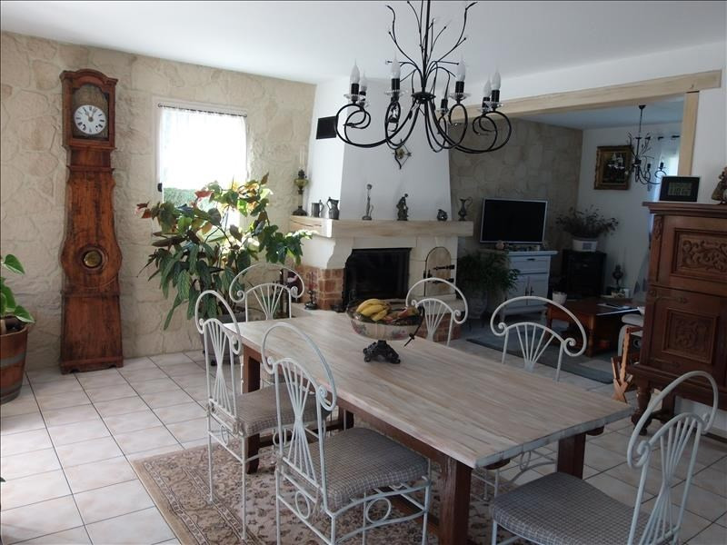 Vente maison / villa Auberville 337 000€ - Photo 3