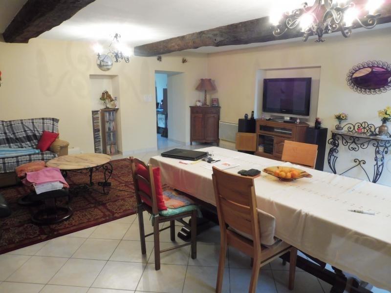 Vente maison / villa Villedieu la blouere 98800€ - Photo 4