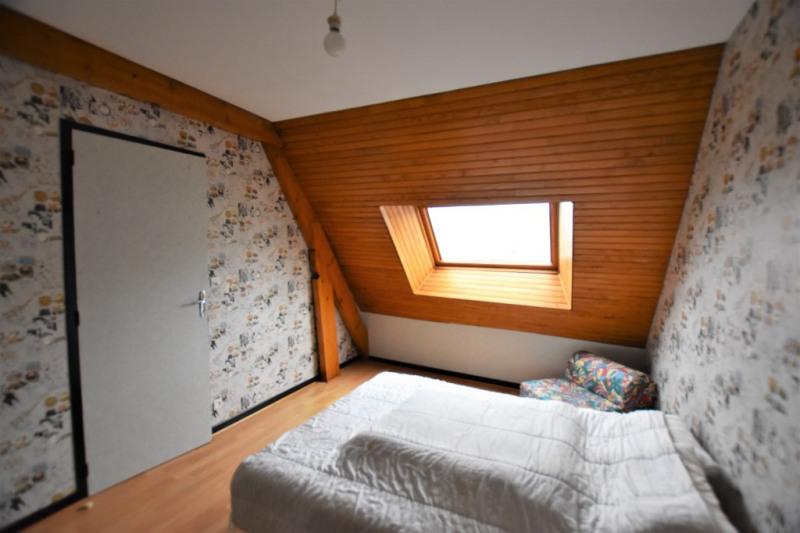 Sale house / villa Besse sur braye 126500€ - Picture 11