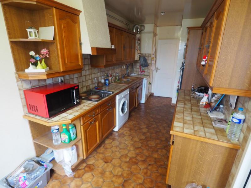 Sale apartment Le mee sur seine 149000€ - Picture 5