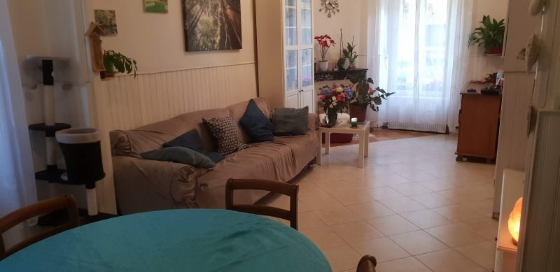 Vente maison / villa Pont sur yonne 113000€ - Photo 3