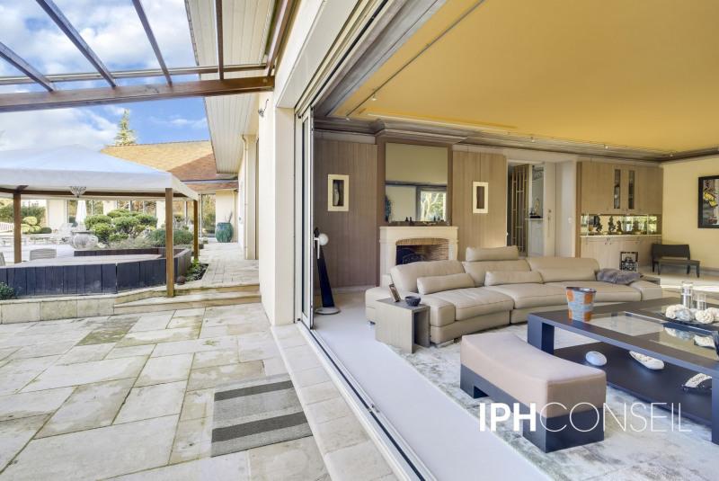 Vente de prestige maison / villa St nom la breteche 1880000€ - Photo 7