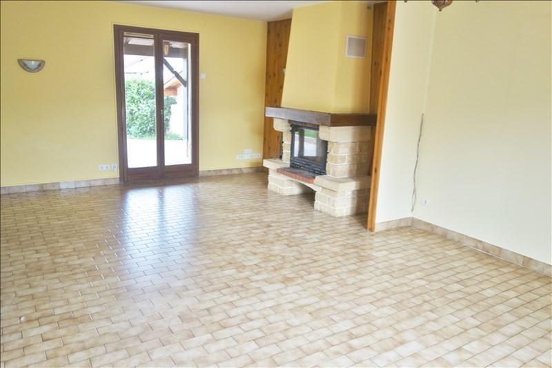 Sale house / villa La verpilliere 229900€ - Picture 3