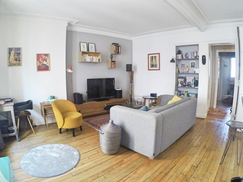 Sale apartment Paris 19ème 525000€ - Picture 5