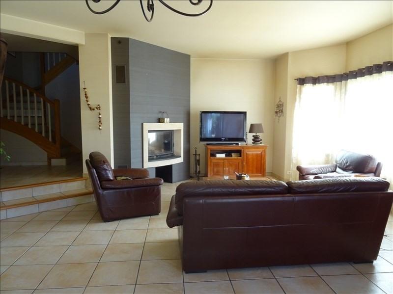 Sale house / villa Quimper 299000€ - Picture 2
