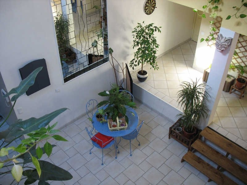 Sale loft/workshop/open plan Luzarches 453 000€ - Picture 1